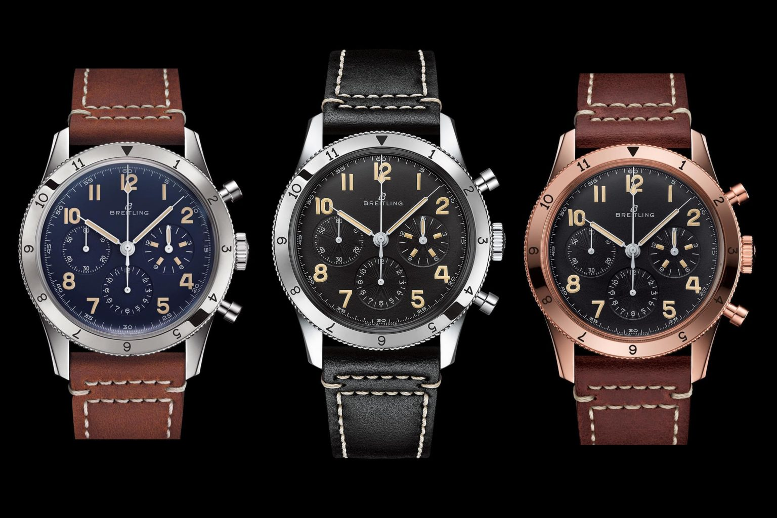 Breitling Replica Watches Are The Best In The World - Here's Why